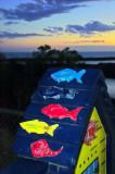 Fishy Sunset ~