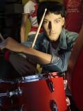 mannequin drummer ~