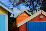 Boathouse Roofs ~