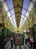 Royal Arcade - Melbourne *