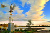 Lake Guyatt windmill ~*
