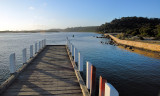 Inlet Jetty