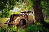 Final Parking spot ~