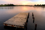 Old Wharf ~