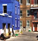 Montreal Blues
