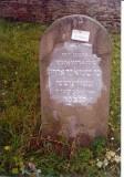 Shmuel the son of (honorific) Aron ENGELHARDTER