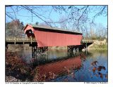 Shaeffer / Campbell Covered Bridge