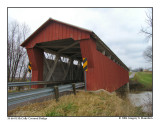 McColly Covered Bridge