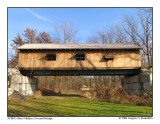 John Watkins Covered Bridge