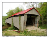 Humpback / Ponn's Covered Bridge