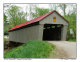 Eakin Mill / Arbaugh Covered Bridge