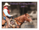 Oldtime Farming Festival