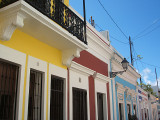 houses, Calle de San Sebastian