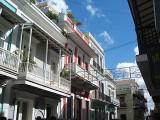 facades, Calle Del Christo