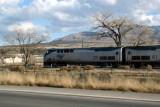 Chasing Amtrak