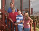 The Rectors - july, 2006