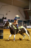 Whoa horsey