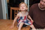 0063 : Riley's smile - cute