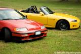 Doug's CRX-SiR and S2000