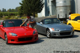 Knapp Vineyard Sporting Roadster Tour - 2007
