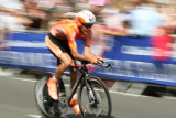 Le Tour de France Prologue London 2007