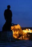 Levski, in the evening 8099