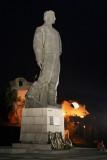 Levski, at night 8106