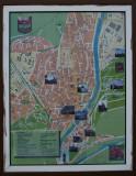 Maps & Info