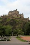 Edinburgh Castle  3897