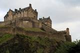 Edinburgh The Castle  3902