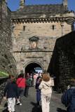 Edinburgh  Castle 3931