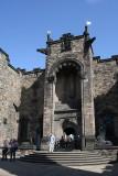 Edinburgh, War Memorial  3937