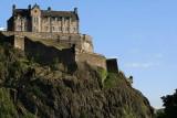 Edinburgh Castle  4110