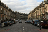 Edinburgh New Town 3868