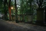 Edinburgh, Old Cemetery  4200