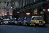 Edinburgh  Taxi 4218