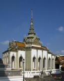 Phra Viharn Yod (DTHB125)