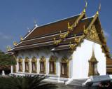 Hor Phra Naga (DTHB123)