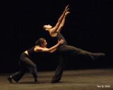 Recordar (ensayo), Choreo. Allyson Green