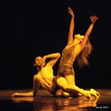 Subterraneo Danza Contemporánea