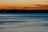 Twilight On Grand Lake