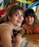 My  2 daughters 2003