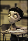 Victor from Frankenweenie