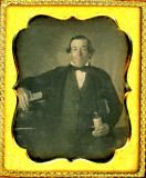 Gentleman Daguerreotype