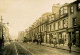 Gauze Street