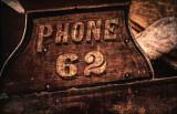 Old Number