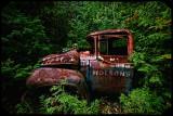 Where Beer Trucks go to Die