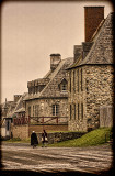 Streets of Louisbourg