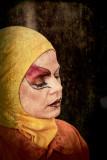 Makeup and Grunge