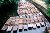A_618_V_51.jpg Oxford University - Magdalene College - Punts - © A Santillo 1994